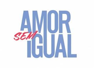 Logo - Amor Sem Igual (Blad Meneghel/ Record TV)