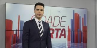 Luiz Bacci - Cidade lLerta (Antonio Chahestian/Record TV)