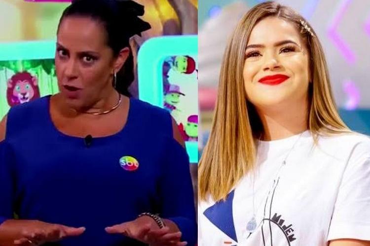 Silvia Abravanel quebra o silêncio e revela detalhes de relação com Maisa Silva