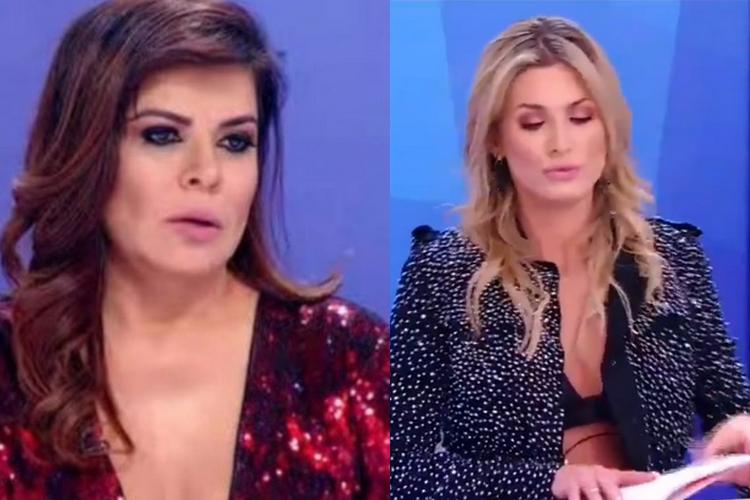 Lívia Andrade acusa Mara Maravilha sobre nova polêmica no 'Fofocalizando'