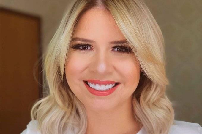 Marília Mendonça inicia tratamento estético após surgimento de estrias na gravidez