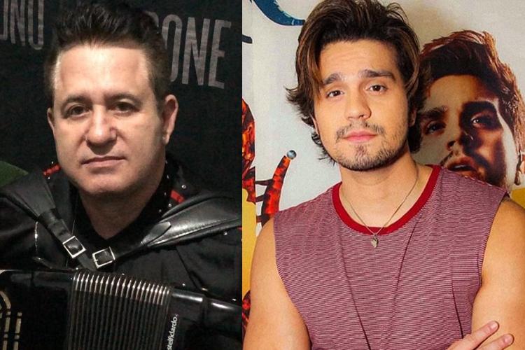 Sertanejo Marrone celebra marca inédita com Bruno e desbanca Luan Santana nas rádios