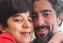 Romeo E Marcos Mion reprodução Instagram