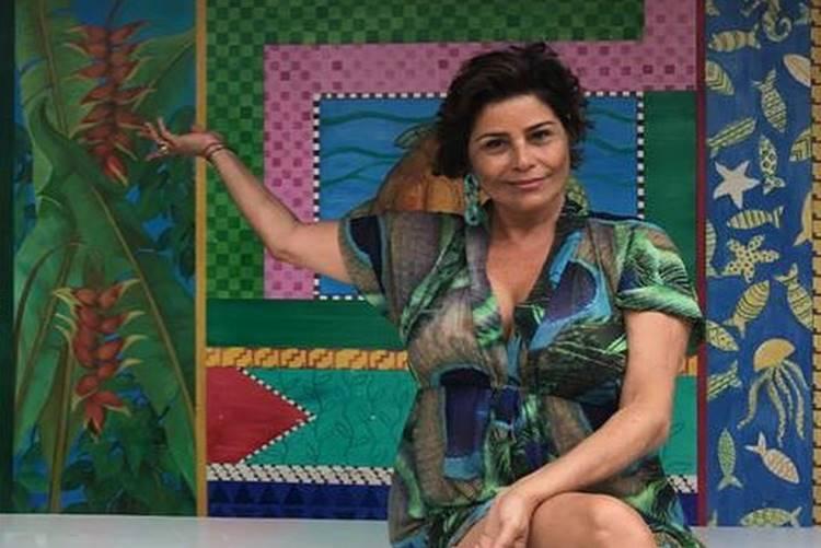 Valéria Alencar fala sobre a emoção em reunir a família Vitti, Alencar e Werneck