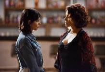 Amor Sem Igual - Donatella e Olympia (Blad Meneghel/ Record TV)