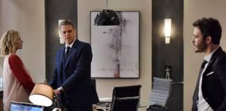 Amor Sem Igual - Ramiro conta novidade (Blad Meneghel/ Record TV)