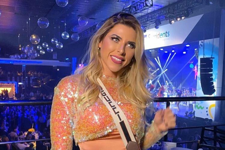 Ana Paula Minerato fala sobre gastos excessivos no Carnaval