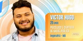 BBB20 - Victor Hugo (Divulgação/TV Globo)