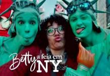 Betty a Feia em NY (Divulgação/ NBC Universal)