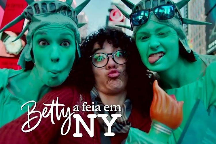 """Resumos de """"Betty, a feia em NY"""" – Semana de 06/04 a 10/04"""