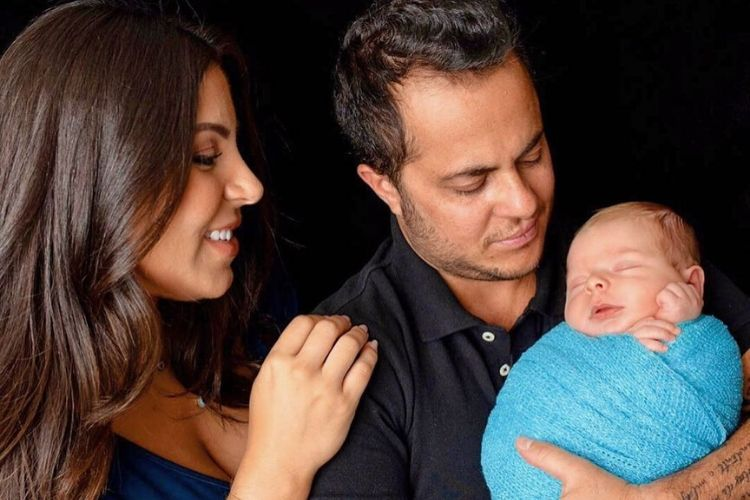 Thammy Miranda abre o jogo sobre intimidades com a esposa após o parto