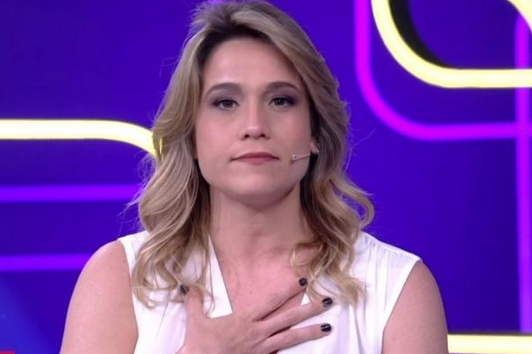 Globo define futuro de Fernanda Gentil dentro do 'Se Joga'