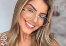 Hariany Almeida reprodução Instagram