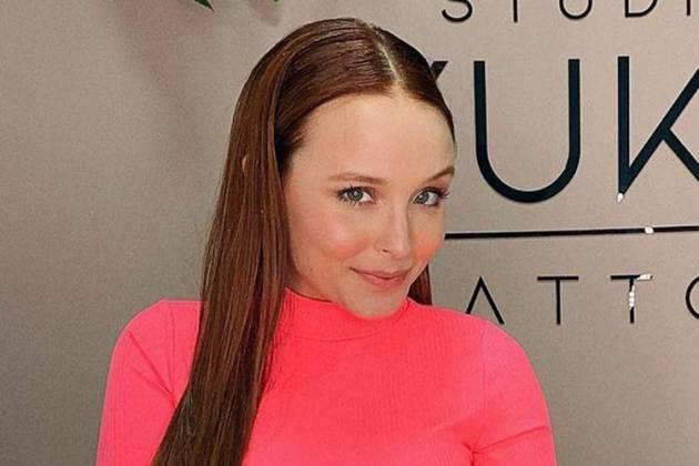 Larissa Manoela