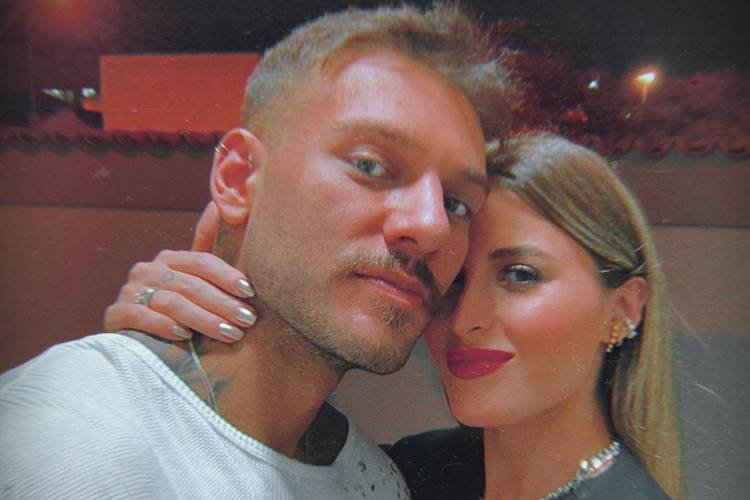 Lucas Lucco e Lorena De Carvalho