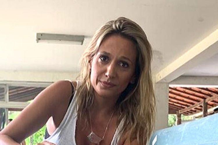 """Luisa Mell desabafa sobre estado de saúde delicado do marido: """"Não está melhorando"""""""