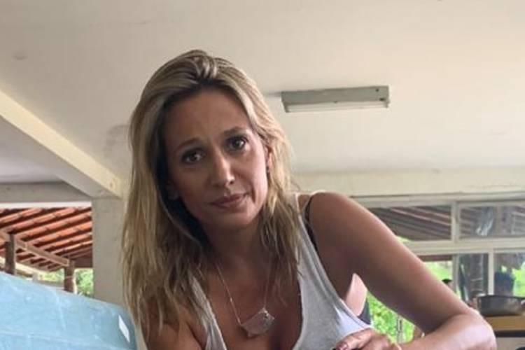 Luisa Mell lamenta mortes de camelos na Austrália e faz desabafo