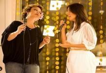 Monica Sangalo e Ivete Sangalo reprodução Instagram