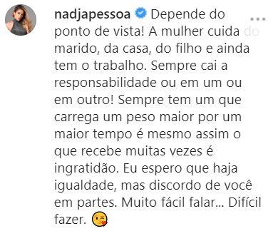 Nadja Pessoa