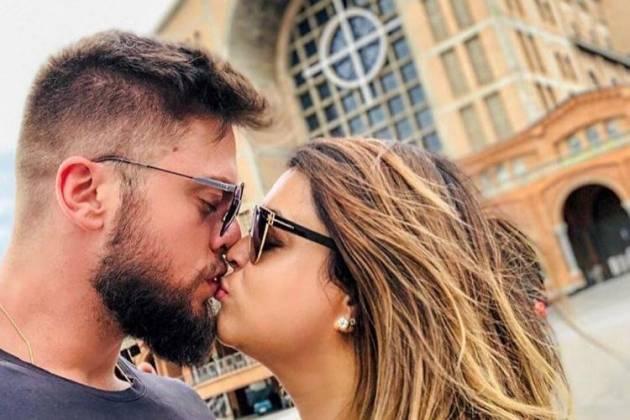 Preta Gil e Rodrigo Godoy - Reprodução: Instagram