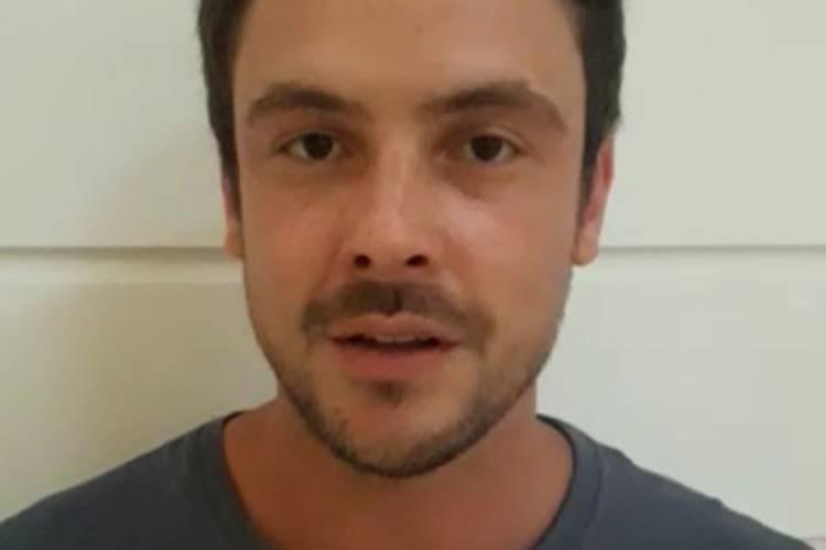 """Sergio Guizé lamenta morte: """"Descanse em paz"""""""