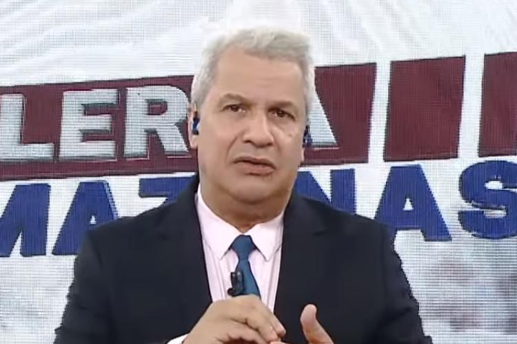 Aposta das noites, Sikera Junior é visto como desafio nos bastidores da RedeTV!