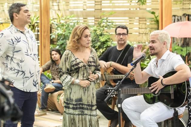 Amor de Mãe - Ryan no É de Casa (Globo/Victor Pollak)