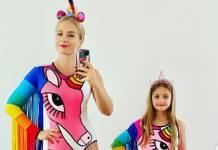 Angélica e filha Eva reprodução Instagram