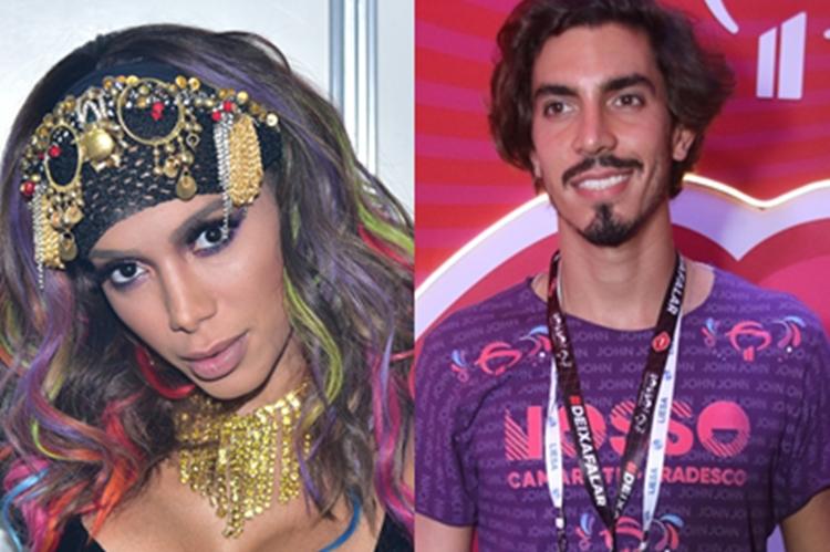 Novo namorado de Anitta monta plano de 'fuga' da imprensa