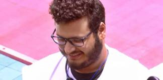 BBB20 - Victor Hugo vence prova do anjo (Reprodução/TV Globo)