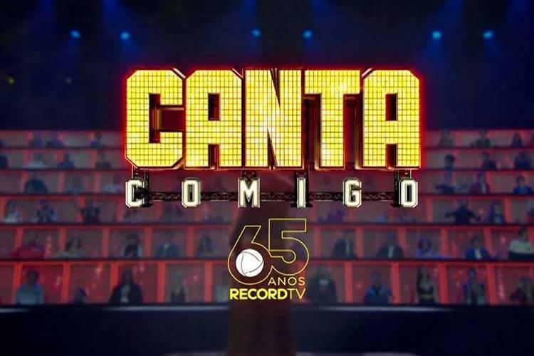 'Canta Comigo Teen' estreia em maio na Record TV
