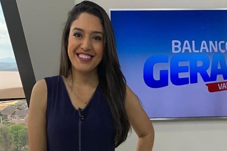 Apresentadora da Record pede demissão para se tornar repórter na RedeTV!