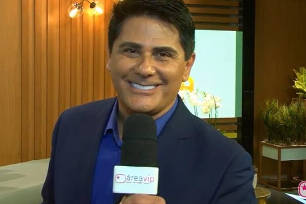 Cesar Filho/ÁreaVIP