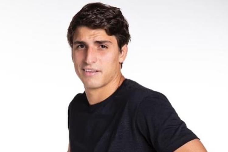 Felipe prior reprodução Instagram