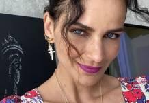 Fernanda Motta reprodução Instagram