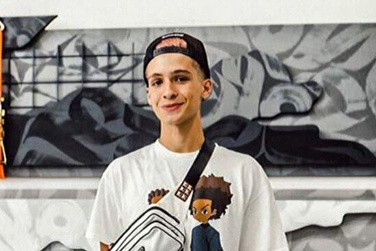 João Guilherme, filho do sertanejo Leonardo, cria polêmica no Twitter e é detonado