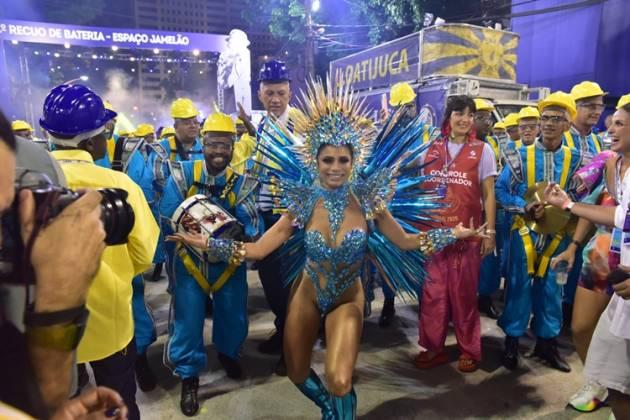 Lexa Carnaval