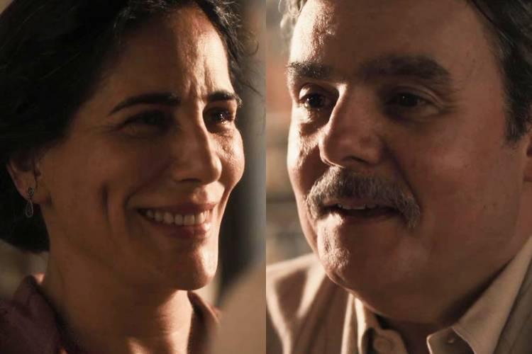 Éramos Seis: Lola perdoa Afonso e decide assumir o namoro