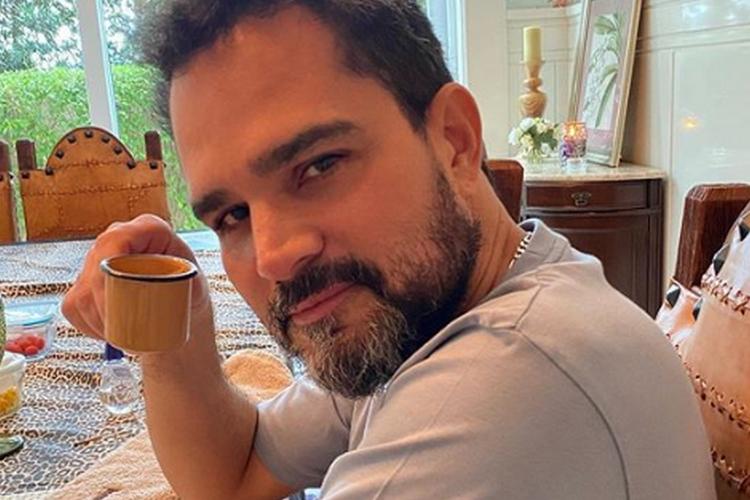 Sertanejo Luciano Camargo surpreende e revela detalhes da relação com os sogros