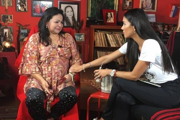 Perla e Dani Albuquerque (Divulgação RedeTV!)