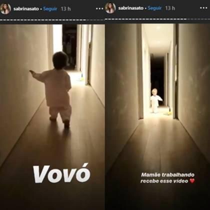 Sabrina Sato reprodução Instagram.2
