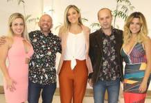 Troca de Esposas - Segundo Episódio (Antonio Chahestian/Record TV)
