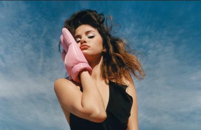 Selena Gomez / Instagram