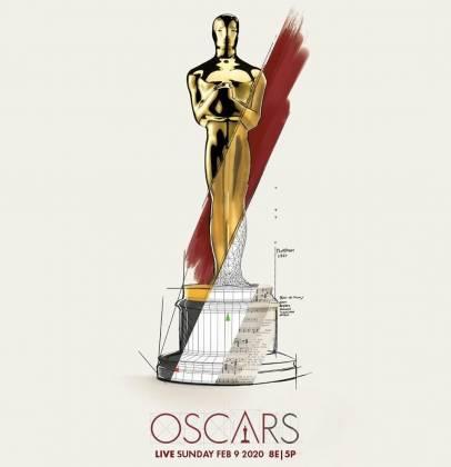 Oscar 2020 / Divulgação: Instagram
