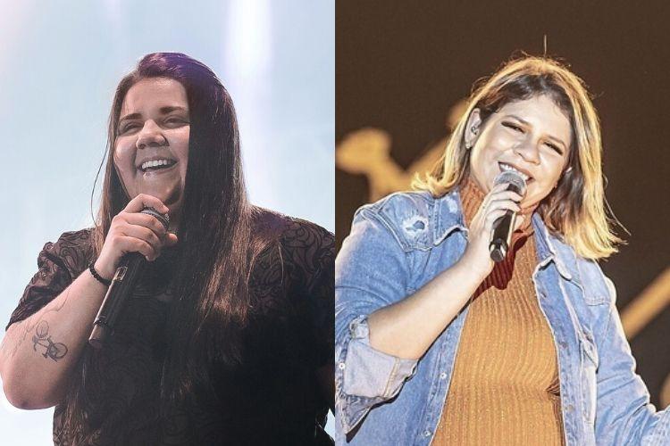 Sertaneja Yasmin Santos revela se gosta das comparações com Marília Mendonça