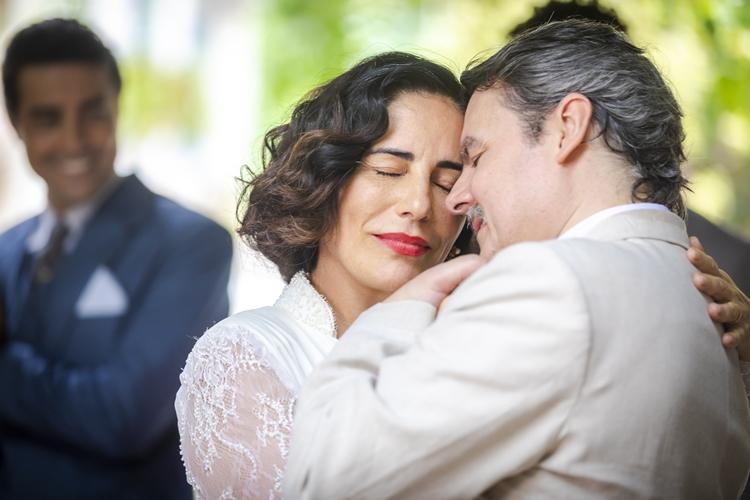 Éramos Seis: O final feliz de Lola e Afonso; confira os bastidores