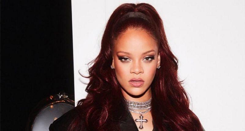 Rihanna. Foto: reprodução/Instagram/badgalriri