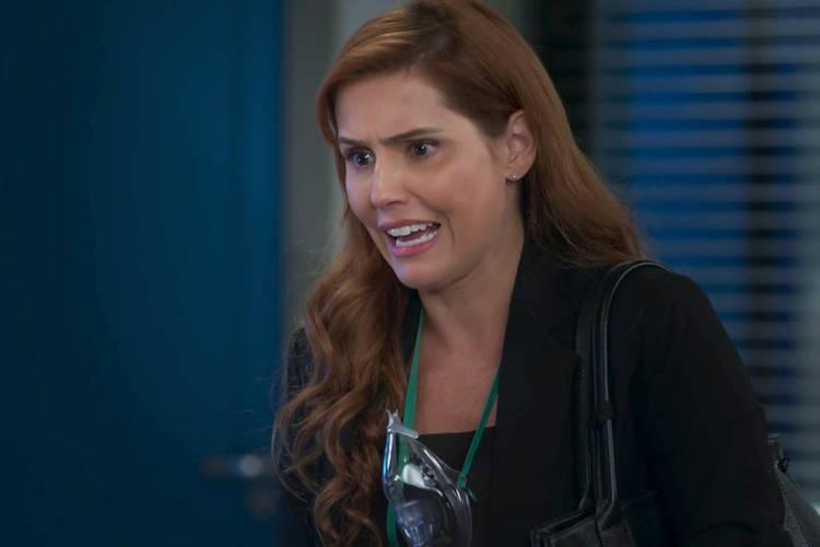 Salve-se Quem Puder: Alexia revela a Rafael que vai trazer Kyra de volta do mundo dos mortos