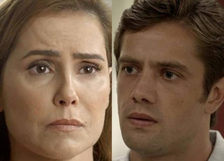 Salve-se Quem Puder: Alexia usa disfarce poderoso para ficar cara a cara com Renzo