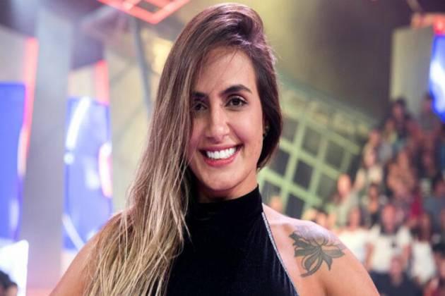 Carol Peixinho fala sobre oportunidades e visibilidade após participação no 'BBB 19'